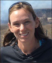 Heather Berry, Presidential Innovation Award for Environmental Educators