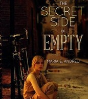 The Secret Side of Empty by Maria Andreu