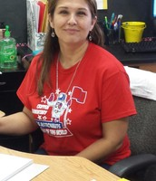 Happy Bday Ms. Flores