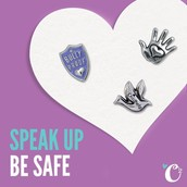 WE'VE ADDED A NEW CHILDHELP CHARM!