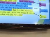 This is Oreo worksheet