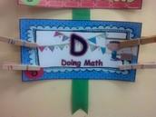 D- Do Math