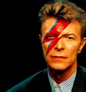 The Legend of David Bowie