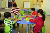 Science Explorers 4-7 yrs. old, (P4,250) 10 sessions