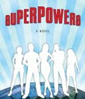 Superpowers by David J.Schwartz