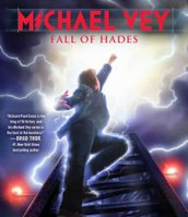 Michael Vey: Fall of Hades
