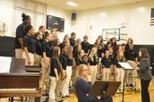 Hornet Singers