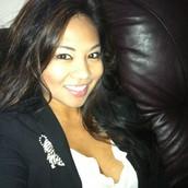 Dianna Novela Sanchez, Arbonne Independent Consultant