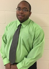Mr. Terrell Williams Receives Math Grant