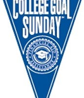 Iowa College Goal Sunday
