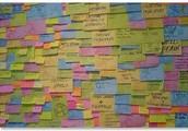 Tu veux un feedback de ton board : FACILE !!!!