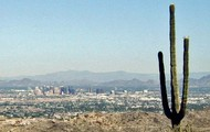 Arizona Deserts