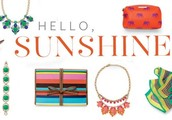 Join us for some Stella & Dot fun!