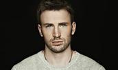 Archer - Chris Evans