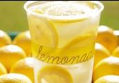 Fine Lemonade!