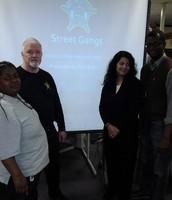 Jefferson Elementary School Gang Awareness Program