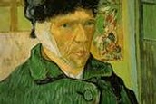 What is the most famous self portrait?