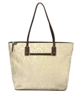 La Totale Medium - Metallic ikat was $79 now $24.50