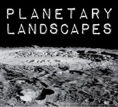 Planetary Landscapes