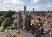 Zwolle, een bruisende binnenstad!