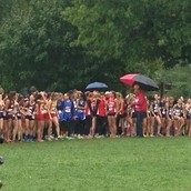 Bomber Pride RUNS Deep and Cross Country!