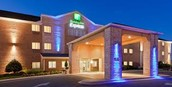 3rd Hotel stay