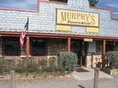 MURPHY'S PIZZERIA AND CAFE-CULTURAL SITE