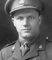 Captain Thain MacDowell