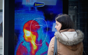 Theraflu Detects a Fever with Outdoor Ad (PL)