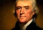 Our founding father: Thomas Jefferson