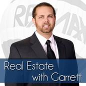 Real Estate with Garrett