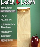 Lunch and Learn - Healthy Relationships