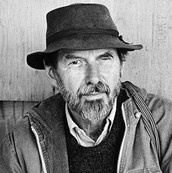 A Bit About Robert Creeley