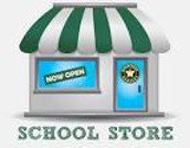 School Store! Yes, we have one!