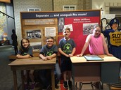 Exploring the times of Ruby Bridges