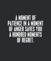"""""""PATIENCE"""""""