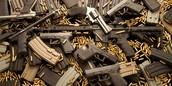 More Guns, More Crime