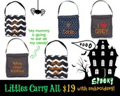 Littles Carry All Caddy