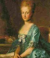 Maria Therisa