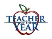 PLEASE have your student VOTE for TEACHER of the YEAR