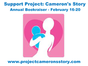 7th Annual Bookraiser