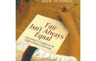 Wormeli: Fair Isn't Always Equal