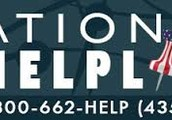 National Drug and Alcohol/Drug Prevention and Recovery Helpline