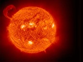 What Are Sunspots?
