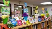 Spring Book Fair is Coming Soon