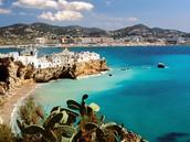 Visit Ibiza, Spain