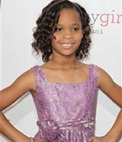 quevenguege wallis {plays in annie}