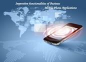 BlackBerry Application Development Company in London