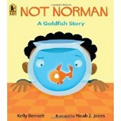 Not Norman ~ Kelly Bennett