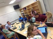 Refining the LGHS Vision